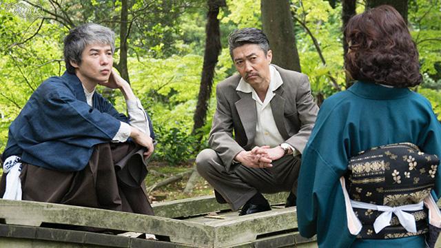 akumagakitarite yosioka 01 - 地上波のドラマが変わるかも?NHKが解禁した歴史的「驚愕ベッドシーン」を完全実況!