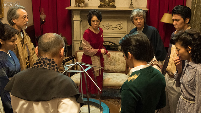 akumagakitarite yosioka 02 - 地上波のドラマが変わるかも?NHKが解禁した歴史的「驚愕ベッドシーン」を完全実況!