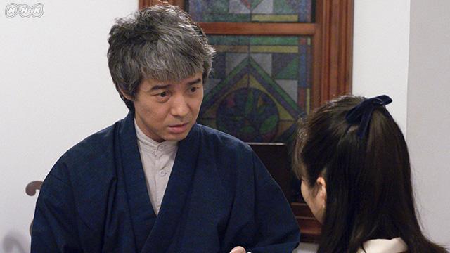 akumagakitarite yosioka 03 - 地上波のドラマが変わるかも?NHKが解禁した歴史的「驚愕ベッドシーン」を完全実況!
