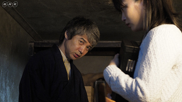 akumagakitarite yosioka 04 - 地上波のドラマが変わるかも?NHKが解禁した歴史的「驚愕ベッドシーン」を完全実況!