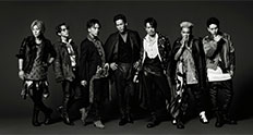SONGSスペシャル「三代目 J Soul Brothers from EXILE TRIBE」